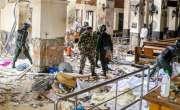 سری لنکن صدر نے ایسٹر حملوں کا ذمہ دار عالمی منشیات فروشوں کو قراردیدیا
