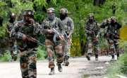بھارتی حکومت اور فوج نے جموں ائیرفورس اسٹیشن پر ڈرون  حملے کا ڈرامہ ..