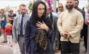 کرائسٹ چرچ حملہ، نیوزی لینڈ کی غیر مسلم خواتین کا مسلمانوں سے اظہار ..