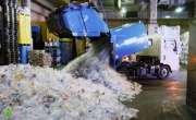 امریکا اور جاپان سے پلاسٹک کوڑا کرکٹ کی برآمدات میں کمی