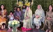 وزیراعظم عمران خان اپنی بھانجی کی شادی میں شریک نہیں ہوئے