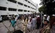 پی ٹی وی حملہ کیس ، صوبائی وزیر شوکت یوسفزئی سمیت 26کارکنوں کے ناقابل ..