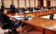 وفاقی وزیر کی نشست خطرے میں