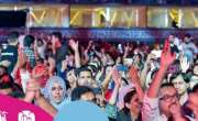 سعودی عرب میں ایک ہفتہ پر محیط گرینڈ میوزک کنسرٹ کی تیاریاں عروج پر ..
