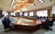 وفاقی کابینہ کے اجلاس میں متعدد اداروں کے سربراہان تبدیل کرنے کا فیصلہ