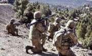 شمالی وزیرستان کے علاقے بویا میں پاک فوج کی گاڑی پر فائرنگ اور بارودی ..