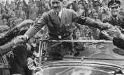 ایف بی آئی کی تحقیقات کے مطابق  ایڈولف ہٹلر  کا پلاسٹک سرجری  ہم شکل ..