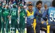 سری لنکن ٹیم کودورہ پاکستان کیلئے گرین سگنل مل گیا