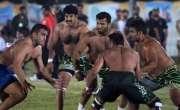 تاریخ میں پہلی بار پاکستان کو کبڈی ورلڈ کپ میزبانی مل گئی، بھارت بھی ..
