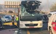 دُبئی بس حادثہ میں ایک درجن سے زائد ہلاکتوں کا ذمہ دار ڈرائیور نکلا