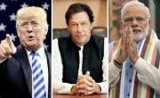 بھارتی وزیراعظم نریندر مودی پاکستان کیساتھ مذاکرات کرنے کیلئے تیار ..