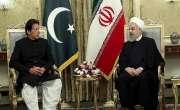 وزیراعظم عمران خان کے دورہ ایران کی اصل وجہ کیا تھی