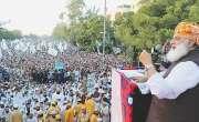 مولانا فضل الرحمان کا مارچ سیدھا مقبوضہ کشمیر کی طرف نکل جائے گا