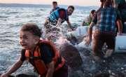 2018میں دنیا میں 7 کروڑ 80 لاکھ افراد جنگوں کے باعث بے گھر ہوئے