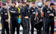 نیوزی لینڈ مسلسل دو مرتبہ ورلڈ کپ فائنلز ہارنے والی دنیا کی تیسری ٹیم ..