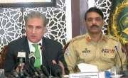 مقبوضہ کشمیر کا معاملہ پاکستان اور بھارت کے درمیان ایٹمی جنگ کا باعث ..