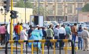 کویت میں گزشتہ تین برس میں 20 ہزار غیر مُلکیوں کے اقامے منسوخ کر دیئے ..