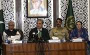 دفترِ خارجہ میں کشمیر سیل قائم کرنے کا فیصلہ کیا ہے: شاہ محمود قریشی