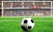 انٹر سٹی فٹ بال ٹورنامنٹ اسلام آباد سنٹر میں مزید دو میچ کل کھیلے جائینگے