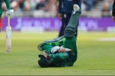 امام الحق زخمی ہونے کے باعث انگلینڈ کے خلاف سیریز کے آخری میچ سے باہر