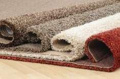 حکومت ہاتھ سے بنے قالینوں کی صنعت کی بحالی کیلئے خصوصی مالی معاونت ..