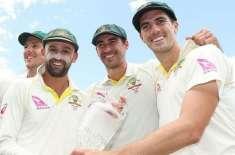 آسٹریلیوی ٹیم پر بال ٹیمپرنگ سکینڈل کا طعنہ سوشل میڈیا پر وائرل