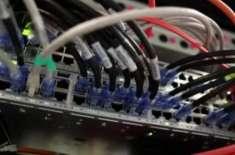 ابوظہبی انٹرنیٹ کے حوالے سے تیز ترین دارلحکومتوں میں شامل