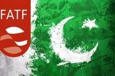 ایف اے ٹی ایف کا 9 رکنی وفد کل پاکستانی حکام سے مذاکرات کرے گا