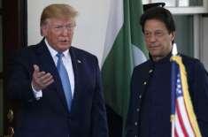 امریکا پاکستان کو سی پیک سے بھی بڑا پیکج آفر کر سکتا ہے