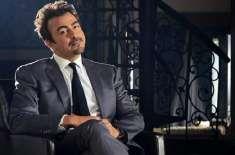 شان شاہد کو فلم انڈسٹری میں 29 سال مکمل ہو گئے