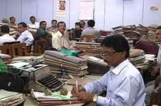 پشاور ہائی کورٹ نے سرکاری ملازمین کے لیے ریٹائرمنٹ کی عمر 63 سال کرنے ..