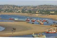 حکومت نے گوادر کے بعد بلوچستان میں ایک اور بندرگاہ کی تعمیر کے لیے فزیبلٹی ..