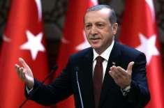 ترکی کا نیوزی لینڈ حکومت سےحملہ آورکو پھانسی پرلٹکانے کا مطالبہ