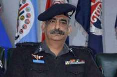 آئی جی پنجاب شعیب دستگیر نے 140 پولیس افسران کے تقرر و تبادلے کے احکامات ..
