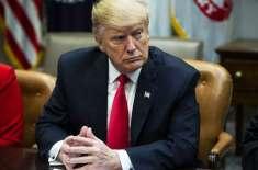 صدر ڈونلڈ ٹرمپ امریکا میں 6 جی کو متعارف کرانے کے خواہشمند