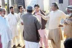 عمران خان صدی کا سب سے بڑا ڈرامے باز وزیراعظم ہے، شبیر حسن انصاری