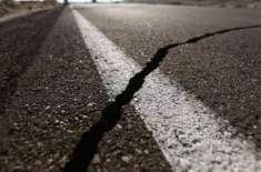 ترکی اور ایران کے سرحدی علاقوں میں زلزے کے جھٹکے