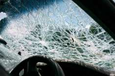 سعودی عرب میں انتہائی انوکھا ٹریفک حادثہ رُونما