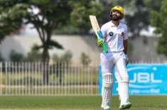 Fawad Alam has completed 12000 runs in First-Class Cricket in 257 inns - 2nd Fastest (in terms of inns) among all Pakistanis ..