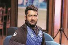 افغان کھلاڑیوں کے پشاور میں گولڈ ممبر کارڈ کے تحت سہولیات استعمال کرنیکا ..