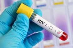 پاکستان میں ایڈز کے مریضوں کی تعداد میں 75 فیصد اضافہ