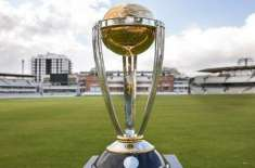 Cricket World Cup 2019 tickets being sold for more than £12,000 in black