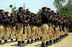 سندھ پولیس فلاح وبہبود کی مد میں10 کروڑ17 لاکھ 69ہزار90 روپے سندھ پولیس ..