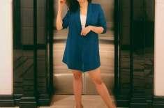 ثانیہ ملہوترا کا فلموں میں کردار کی تیاری کے لئے ڈائری میں نوٹس لکھنے ..