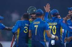 سری لنکا نے پاکستان نہ آنے والے 4 کھلاڑیوں کو سزا دے دی