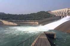دریائوں و آبی ذخائر میں پانی کی صورتحال