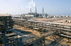 سعودی عرب اور جنوبی افریقہ کے درمیان پیٹرو کیمیکل کمپلیکس کے قیام کا ..