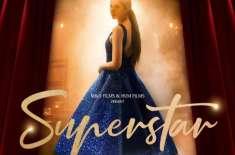 فلم 'سپرسٹار' کے ٹریلر نے بھارت میں بھی دھوم مچادی، بالی ووڈ سٹارز ..