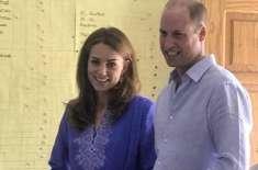برطانیہ کے شاہی جوڑے کی چترال کی متوقع دورہ کیلئے انتظامات مکمل
