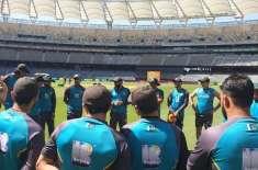آسٹریلیا کیخلاف پہلا ٹیسٹ، کون کھیلے گا اور کون ڈراپ ہوگا، قومی ٹیم ..